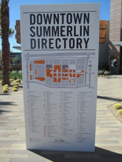 Downtown Summerlin Articles Wizard Of Vegas