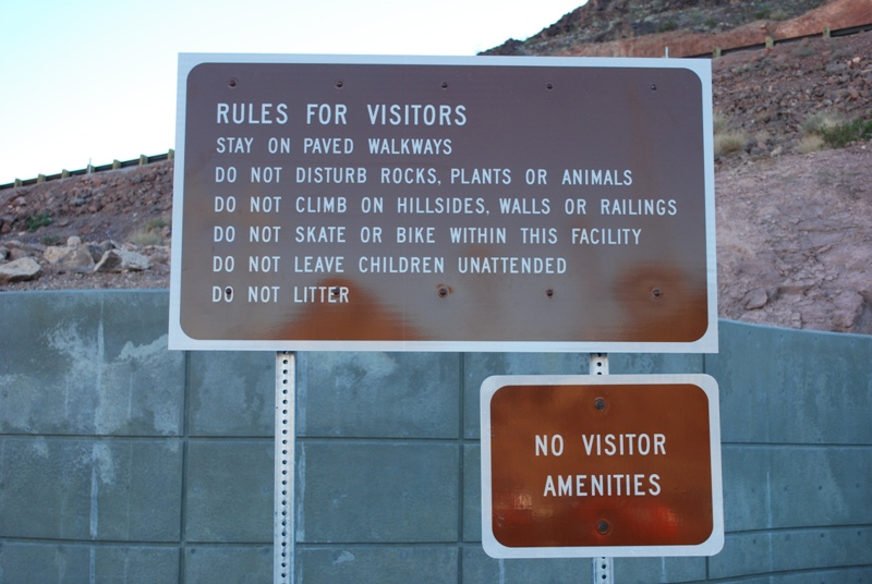 Hoover Dam Bridge - Articles - Wizard of Vegas