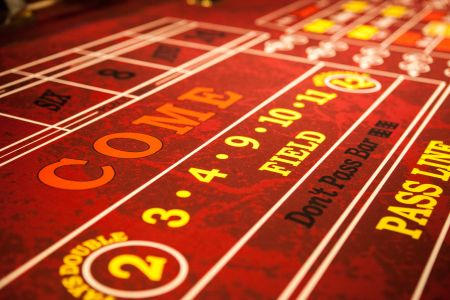 Second hand casino equipment for sale