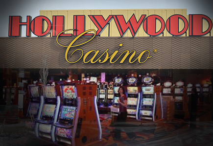 Players Club Hollywood Casino