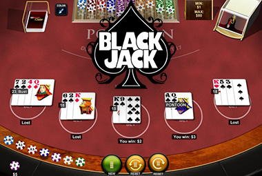 Blackjack casino conditions freeware hoyle casino