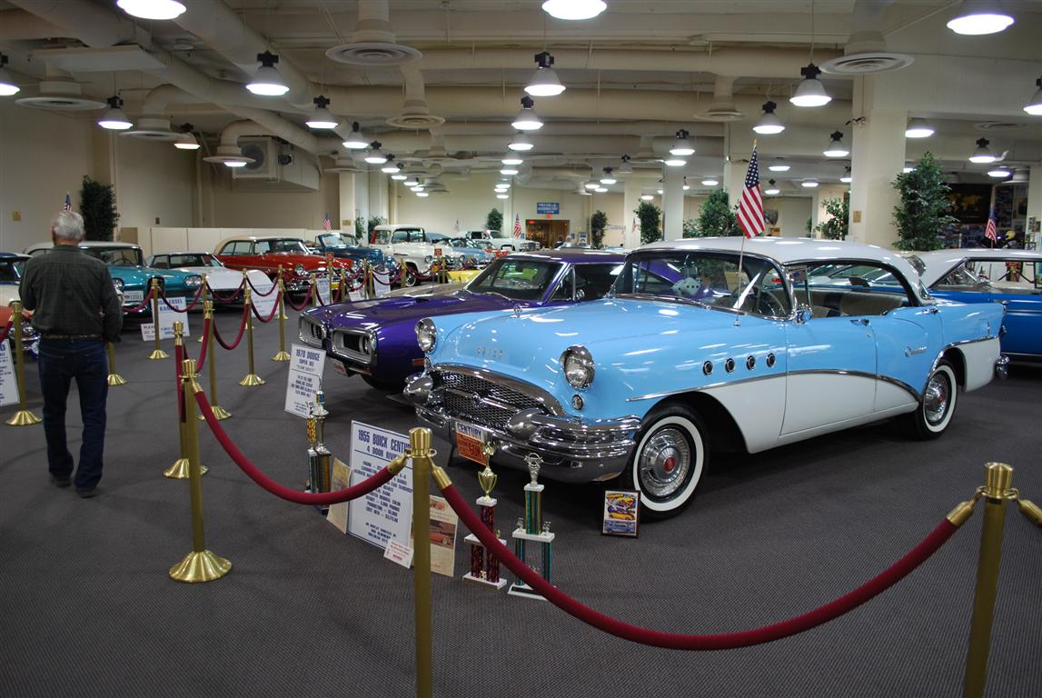 Laughlin Articles Wizard Of Vegas - Riverside casino car show