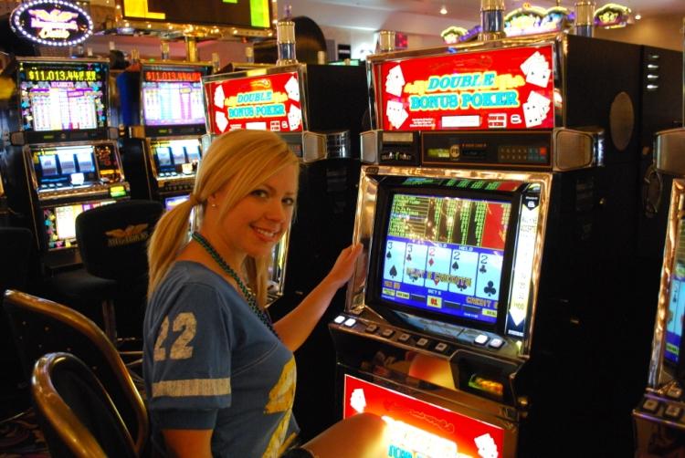 Casino videos tao casino