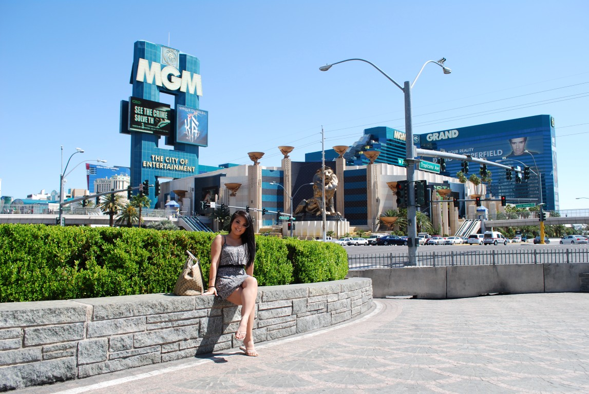 Mgm Grand Casino Online