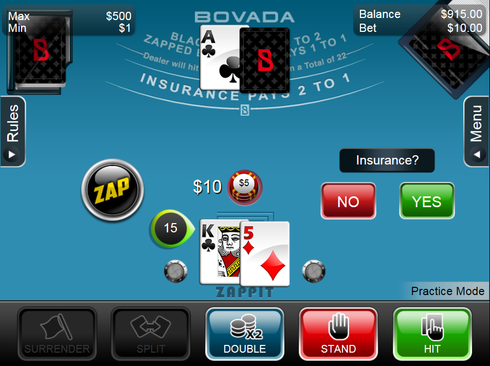 The Website Run By Professional Blackjack Players