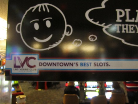 loosest slots downtown vegas